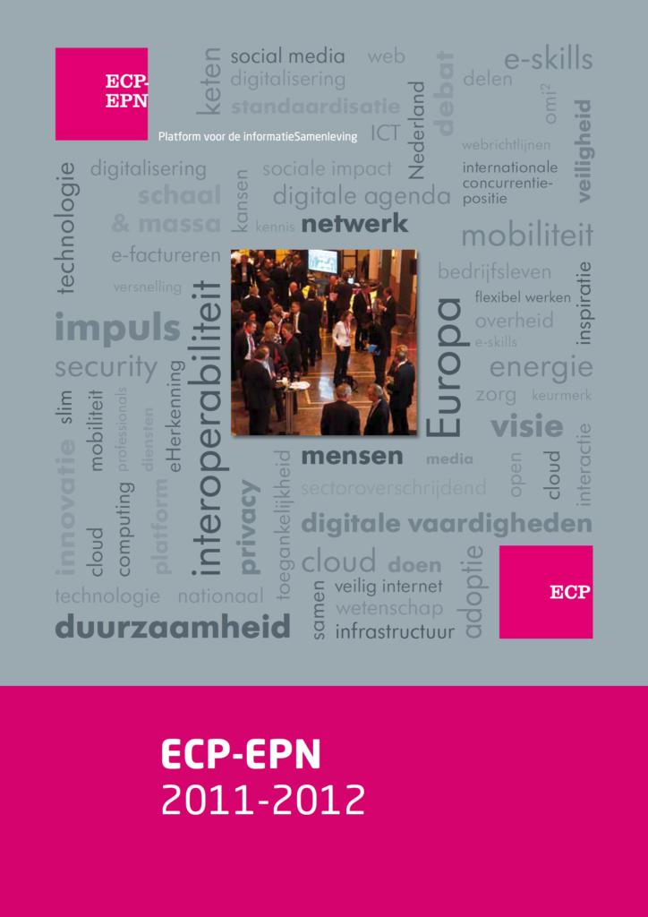 ECP Jaarveslag 20011-2012