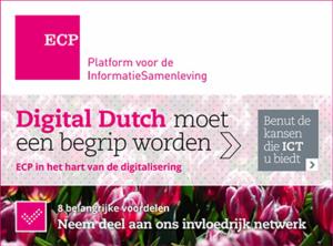 ECP corporate brochure