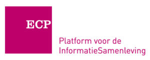 ECP logo payoff