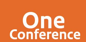One Conference logo 2017