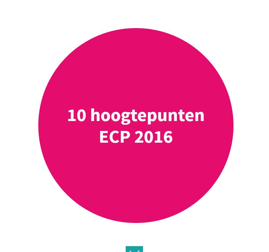 ECP Jaaroverzicht 2016