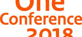 One Conference 2018
