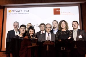 Nationale Privacy Conferentie 2018