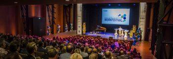Zorg voor innovatie – digitale vaardigheden voor betere zorg! workshop op het Grootste Werkfestival
