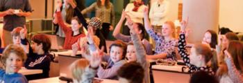 Curriculum.nu | Ontwikkelteam digitale geletterdheid