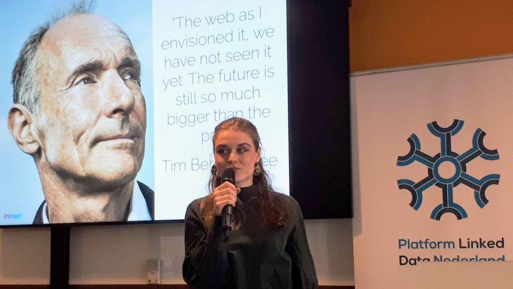 platform linked dat nederland en solid bijeenkomst