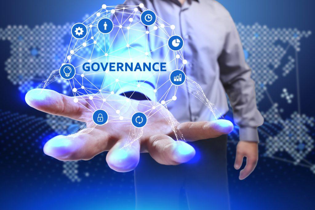 Internet Governance foto
