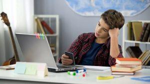 Online misbruik
