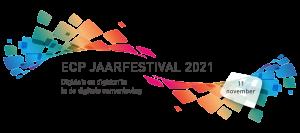 Logo ECP Jaarfestival 2021